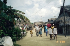 1998 San Blas Islands
