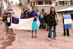 2005 Honduras